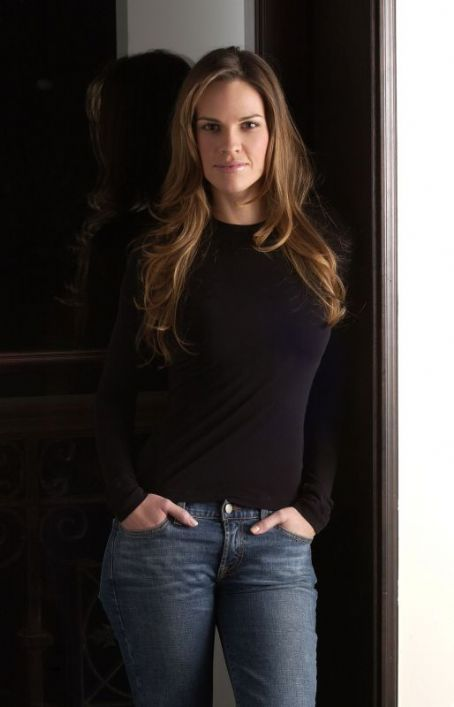 Hilary Swank | Favorite Actors/Actresses | Pinterest ...