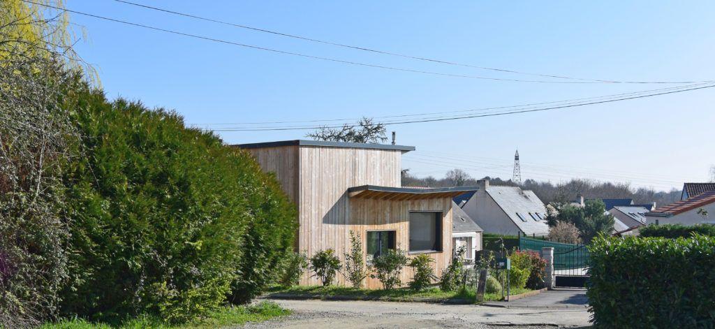 Cu0027est une maison optimisée pour ses gains en économie du0027énergie