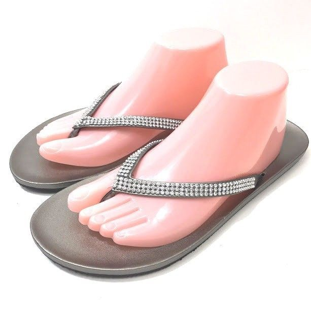 New Mossimo Womens Flip Flop Sandals