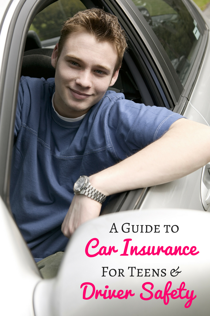 Guide To Car Insurance For Teens Best Health Insurance Medical