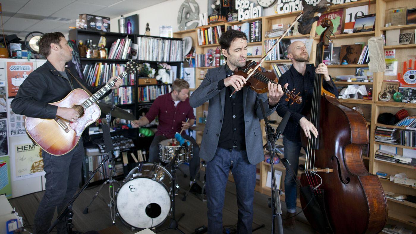 The Best Sounding Tiny Desk Concerts Vol 1 Tiny Desks Concert Explain Why