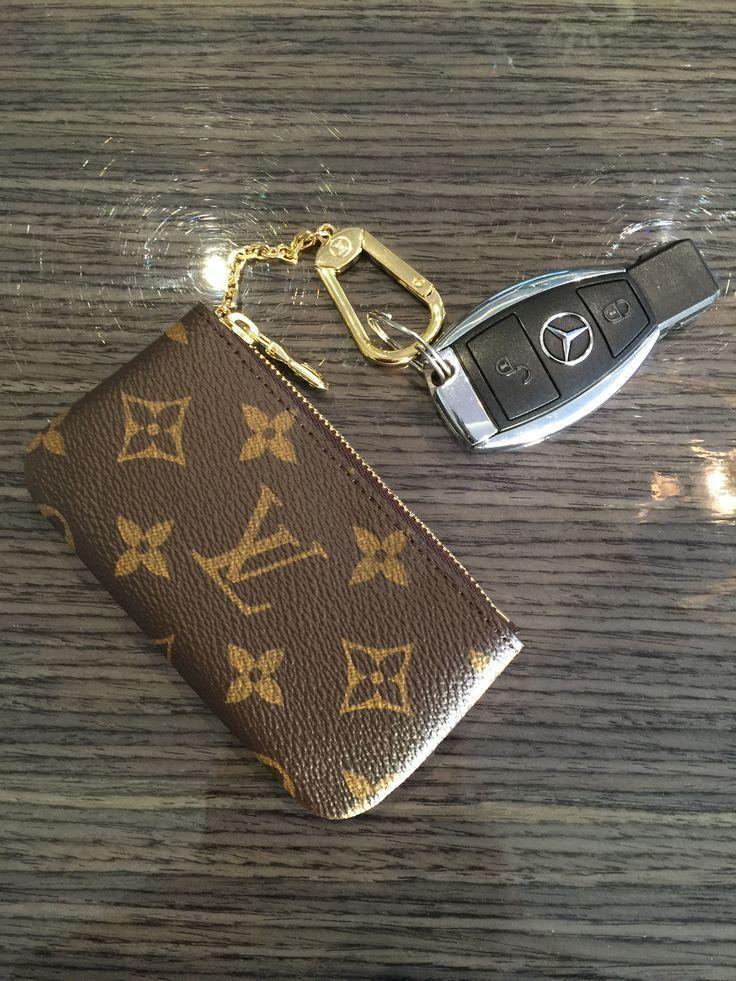 Louis Vuitton monogram bag - Mercedes key - fashionable bags -  Louis Vuitton monogram bag – Mercedes key  #louis #Mercedes #monogram bag #key #vuitton  - #Bag #bags #BurberryHandbags #DesignerClothing #FashionDesigners #fashionable #GucciPurses #Key #louis #mercedes #Monogram #vuitton