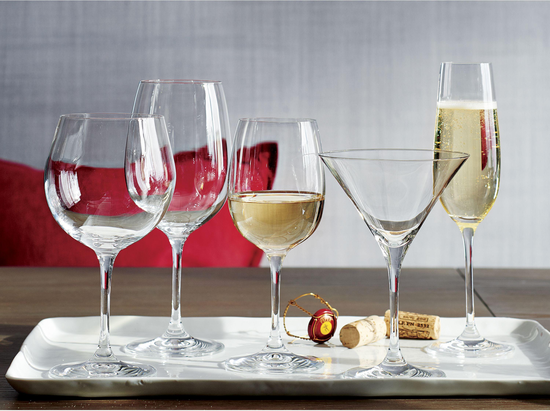 Viv Quality Wine Glasses Crate And Barrel Big Wine Glass Wine Quality Wine