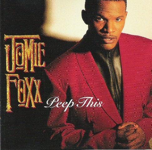 Jamie Foxx - Peep This at Discogs