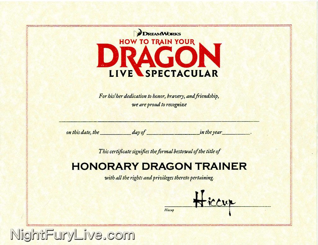 365 best how to train your dragon images on pinterest dragon dragon trainer certificate how to train your dragon ccuart Choice Image