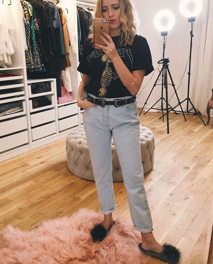 Jessica Mercedes pokazała garderobę (VIDEO) - KimKim.pl