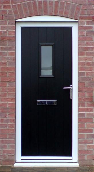 Green Upvc Front Doors Google Search Https
