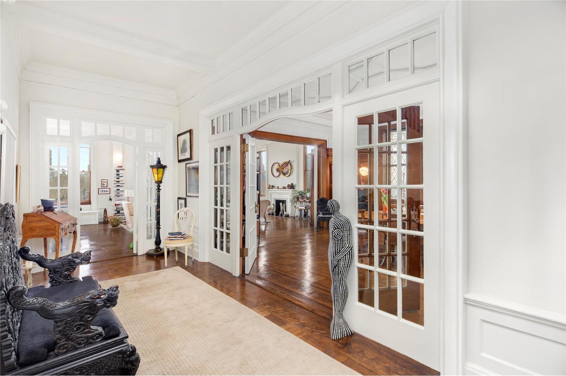 Image Result For Pre War Apartment Interior Design Pre War