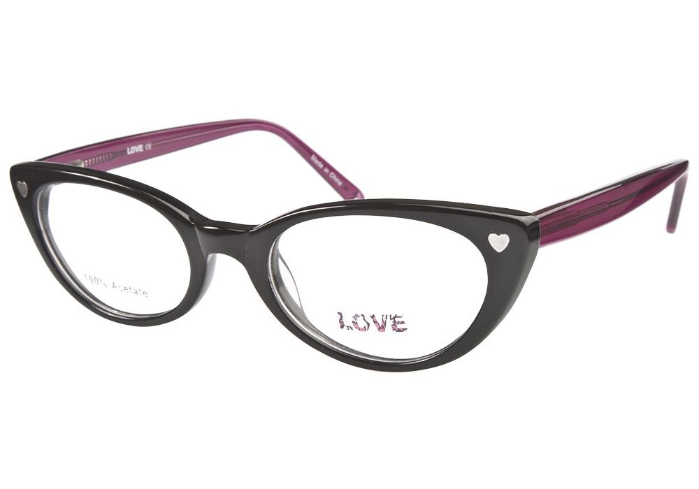 91e2faf77c Love L740 Black Passion Fruit eyeglasses. Get low prices