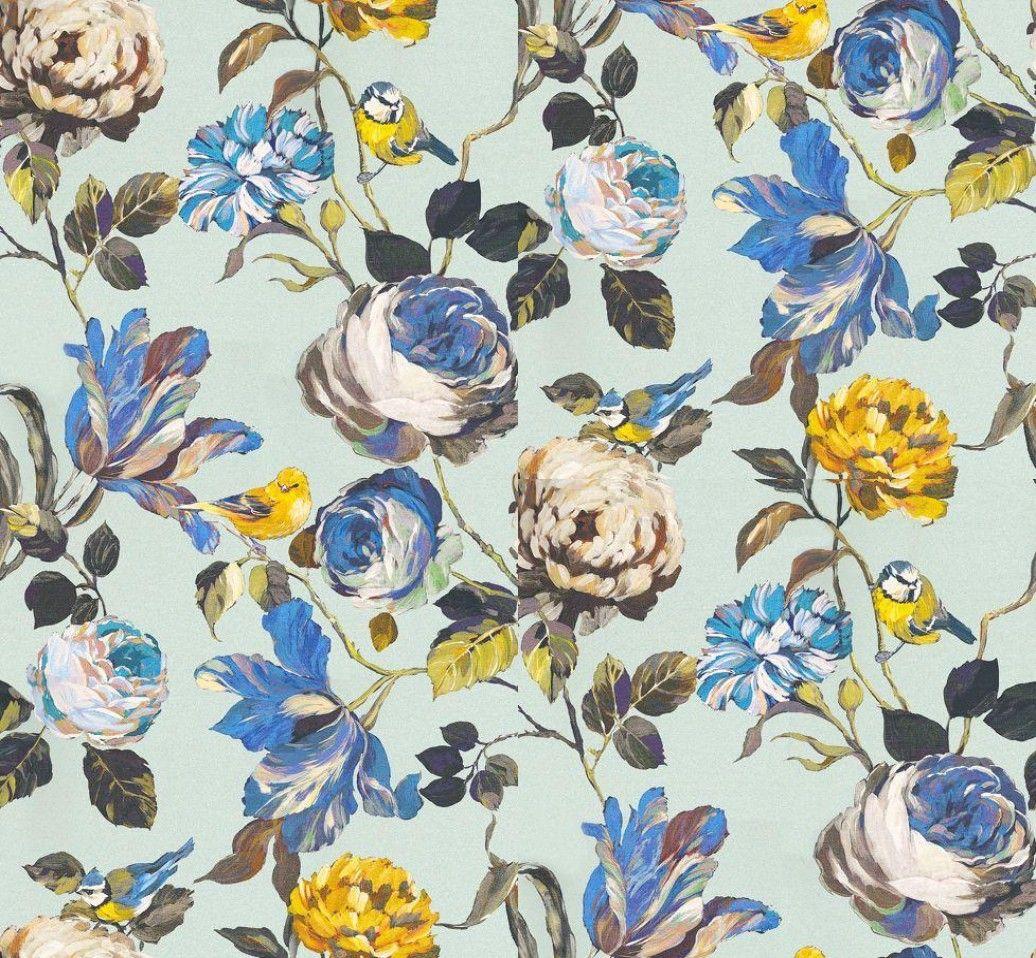 English Garden Porcelain (1806/047)