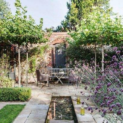 From Country Cottage Gardens To Grand Estates Be Inspired By These Quintessentially English Garden Designs