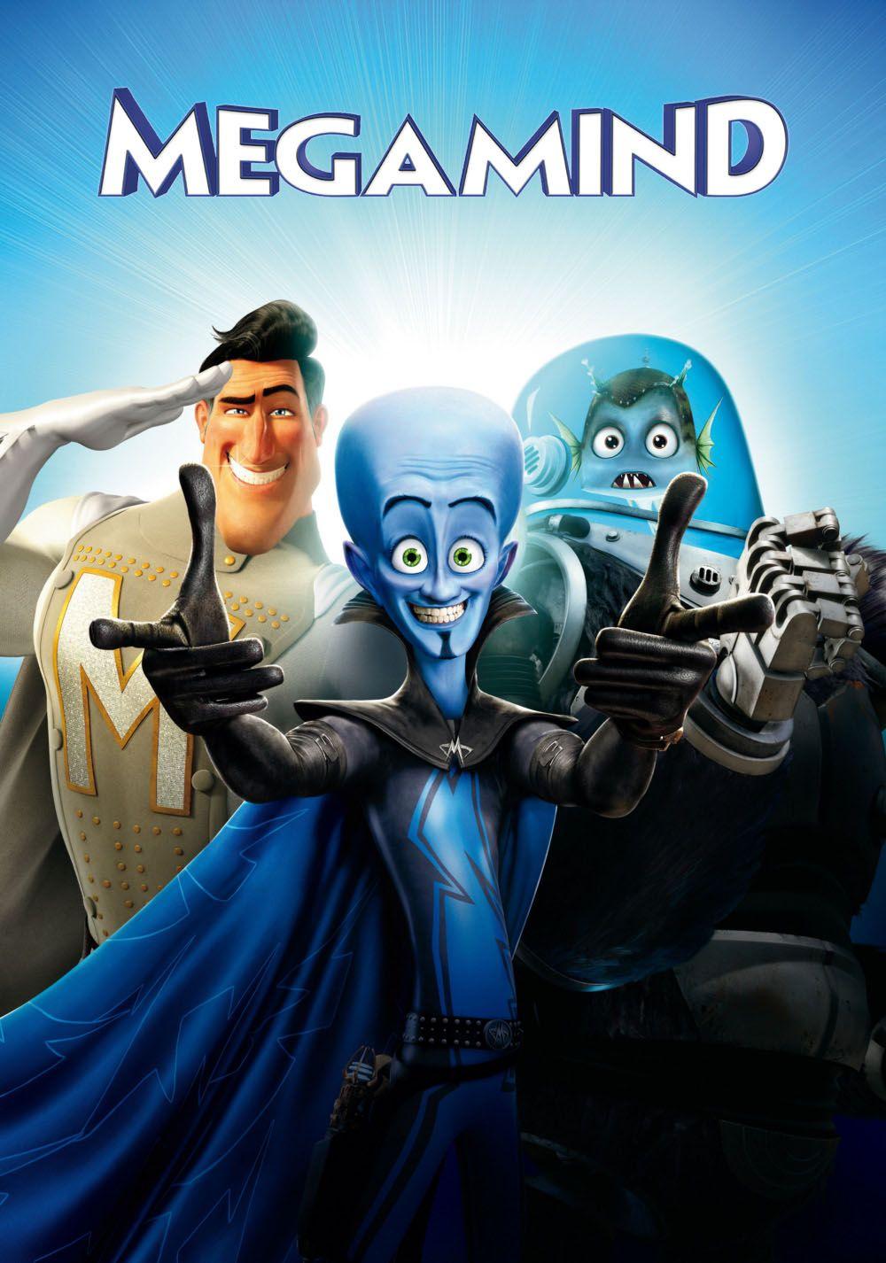 film megamind gratuit