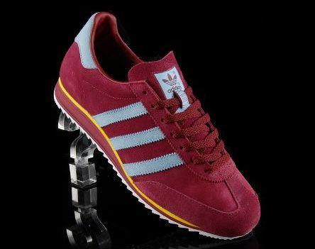new arrival d7cf3 6c710 Adidas   burnley FC   Adidas, Adidas runners, Adidas sneakers
