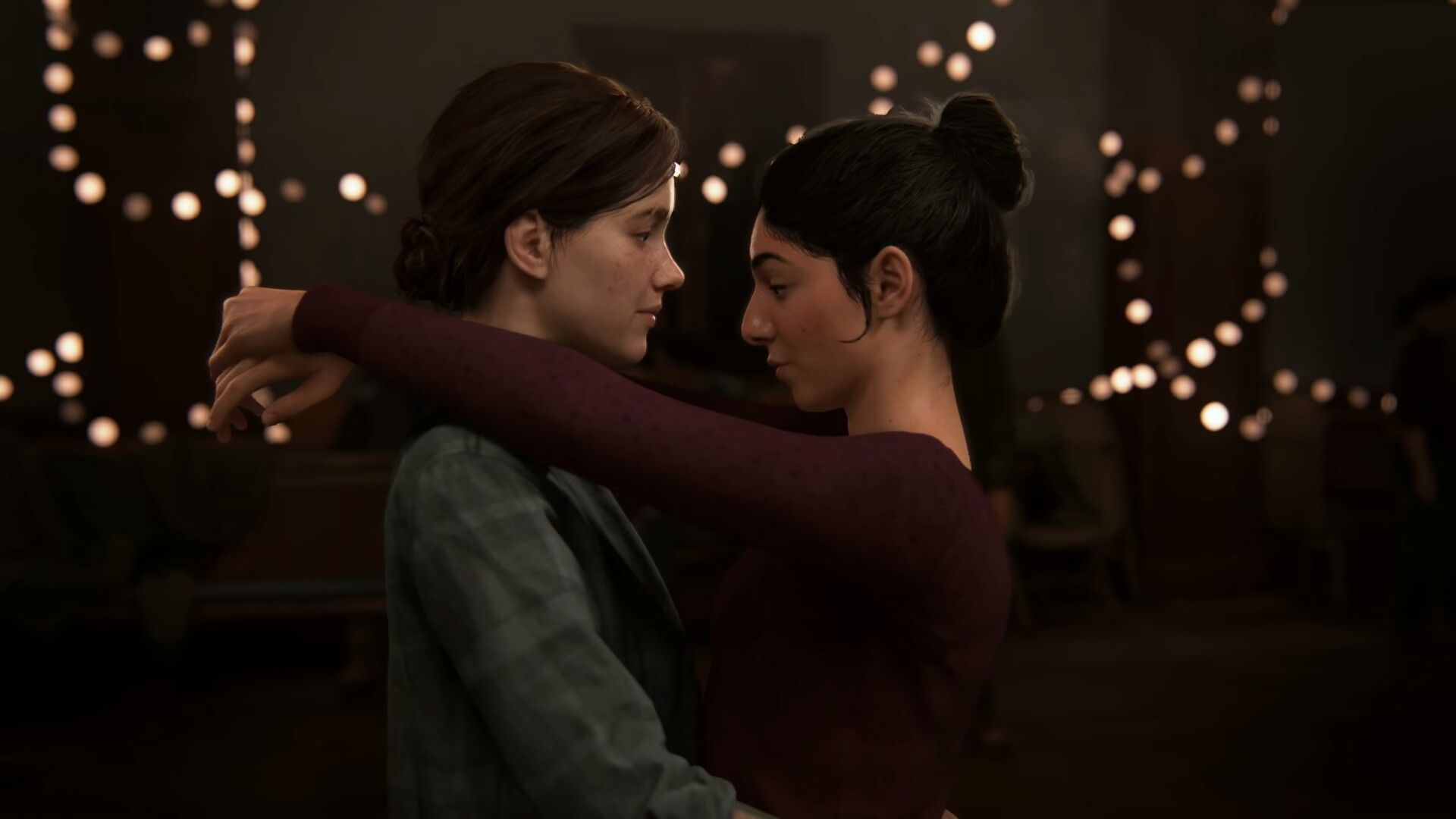 The Last of Us Part 2 is banned in the Middle East
