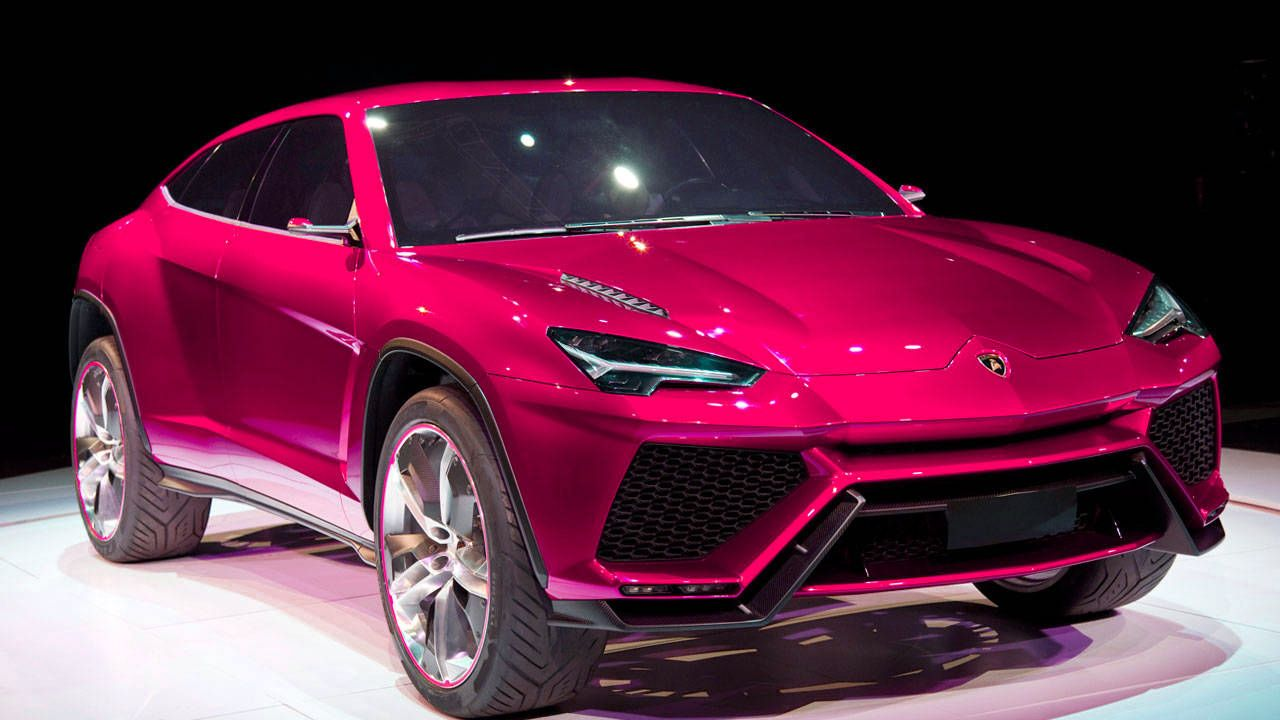 Pink Lamborghini Urus Red Lamborghini Lamborghini Models Sports Cars Luxury