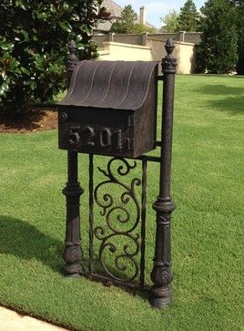 custom metal mailbox. Unique Mailbox CUSTOM WINDOWS U0026 DOORS  Mailboxes Houston DAWSON DWELLINGS  To Custom Metal Mailbox L
