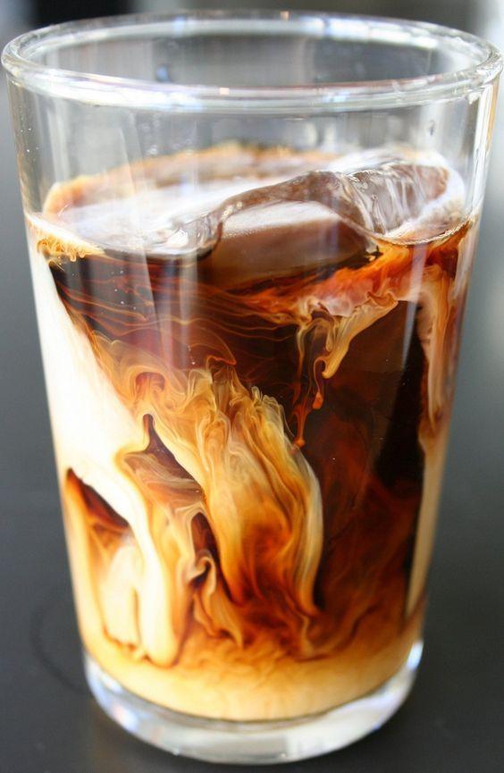 Sie machen süchtig: Die besten Eiskaffeerezepte aller Zeiten!   - Getränke -