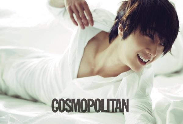 Dramafever: Jung Il Woo