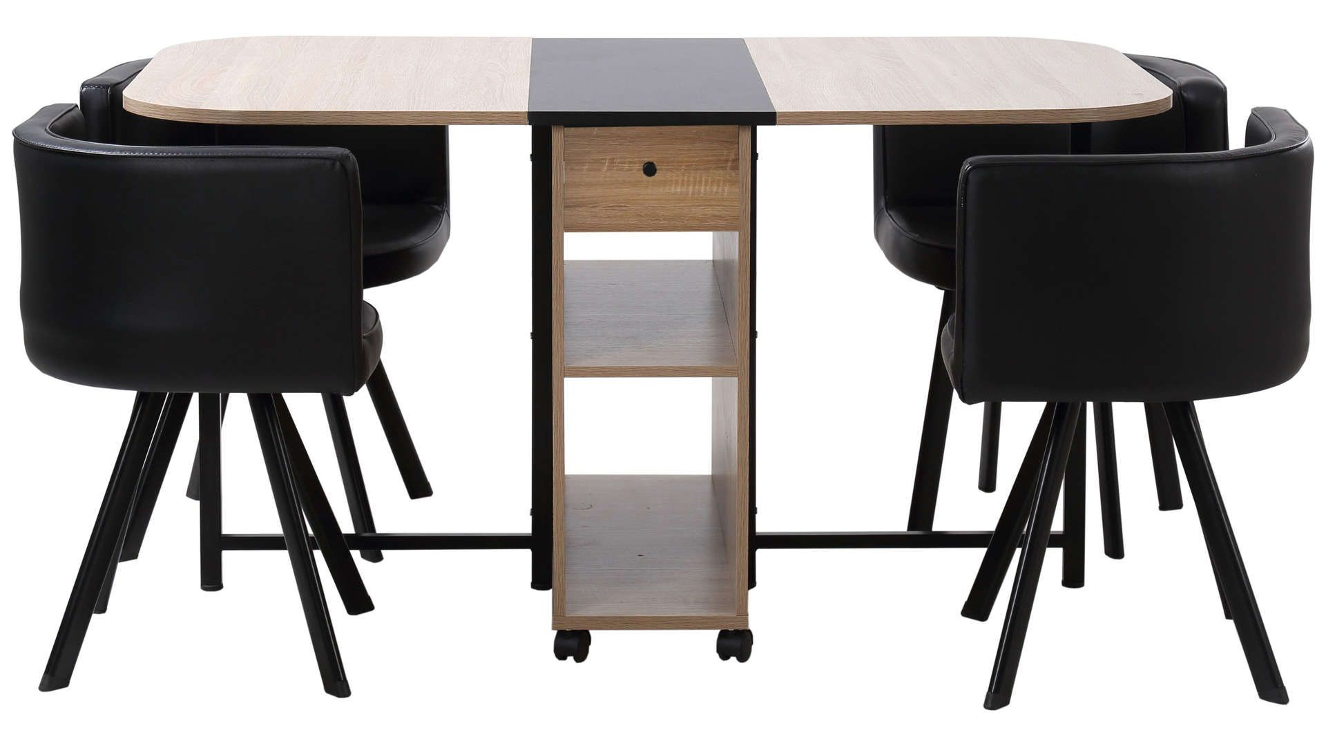 Ensemble Table Et Chaises De Cuisine Benny En 2020 Ensemble Table Et Chaise Chaise Cuisine Et Table Et Chaises