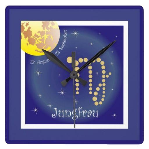 Pin auf Sternzeichen - Zodiac Jungfrau
