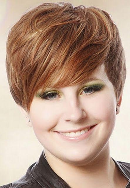 Corte de cabello ideal para gorditas