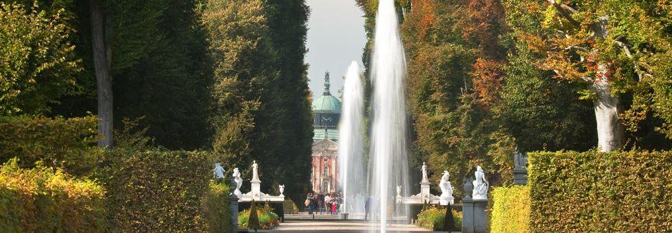 Schlosser Garten Schlosser Garten Im Uberblick Objekt Park Sanssouci Stiftung Preussische Schlosser Und Garten Garten Berlin Sanssouci Schlosser
