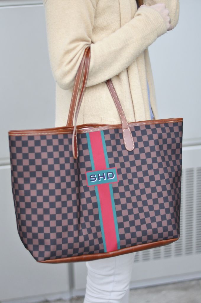 Barrington Gifts Monogrammed Bag Accessories