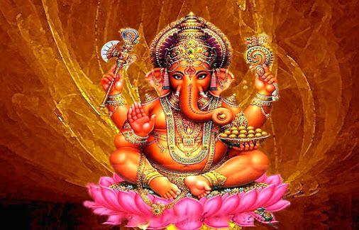 Lord Ganesh - Colecciones - Google+
