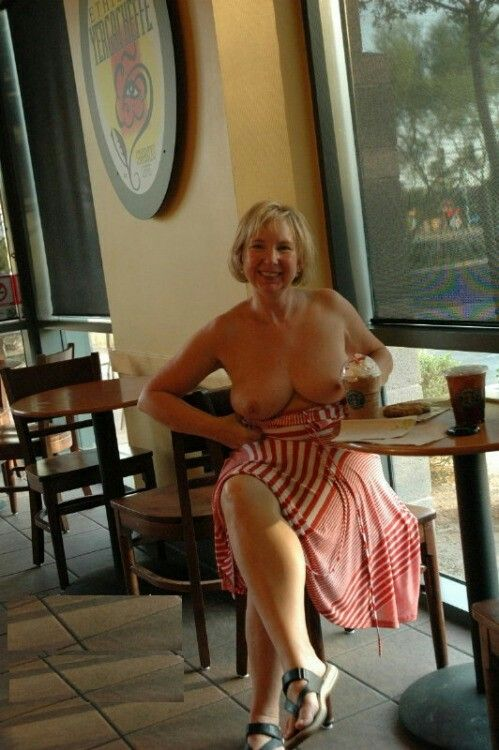 Mature full figured pics