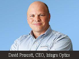 david-prescott-ceo-integra-optics