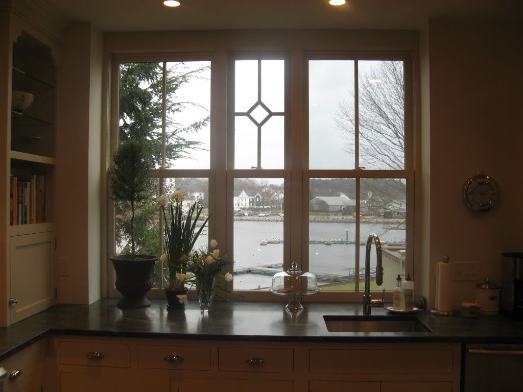 Garden Web Kitchens Counter Height Window Pictures Please Kitchens Forum Gardenweb