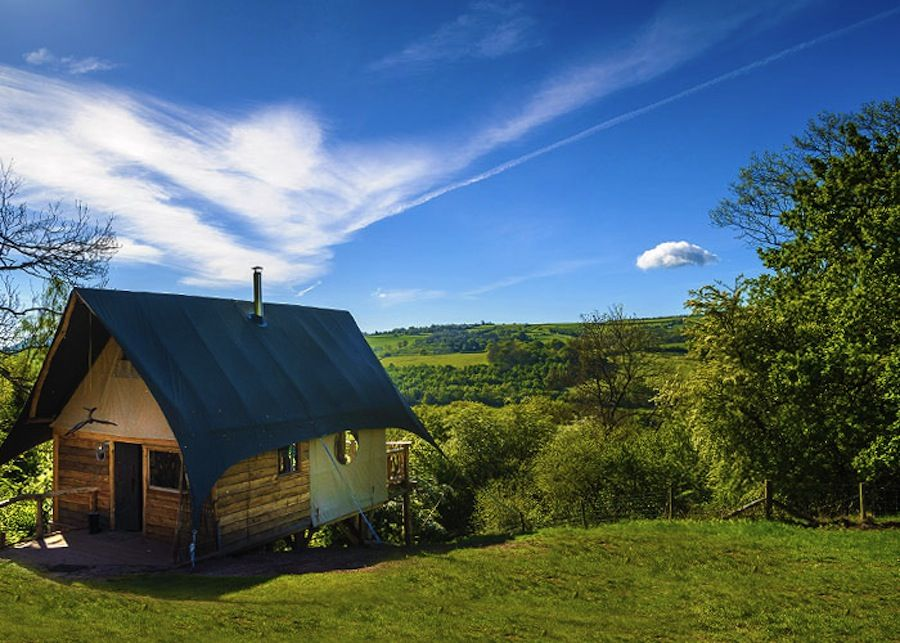 Bee's Bower gallery | Country retreat, Building design ...