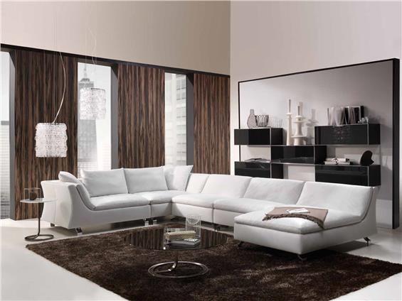 Divani & Divani by Natuzzi, modelli e prezzi Sofa