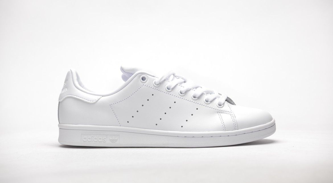 Adidas - Stan Smith White 90 Euros