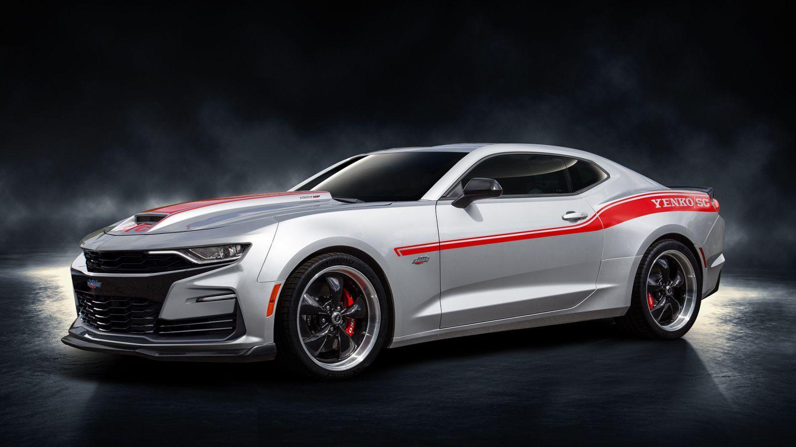 The 2019 Yenko Camaro Is A 1 000 Hp Monster You Can Buy At The Dealership Yenko Camaro Camaro Chevrolet Camaro