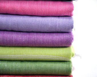 OPENING SALE 30% off Bath Towel Peshtemal Soft Baby by Havlum
