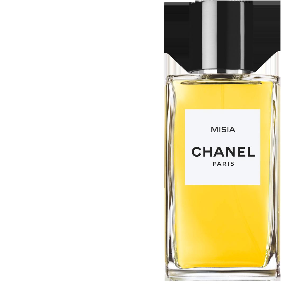 Misia Nouveau Parfum Chanel 2015 Parfums Les Exclusifs Beauté