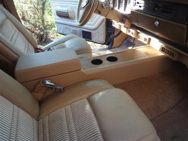 Custom Interiors International Full Size Jeep Association Jeep