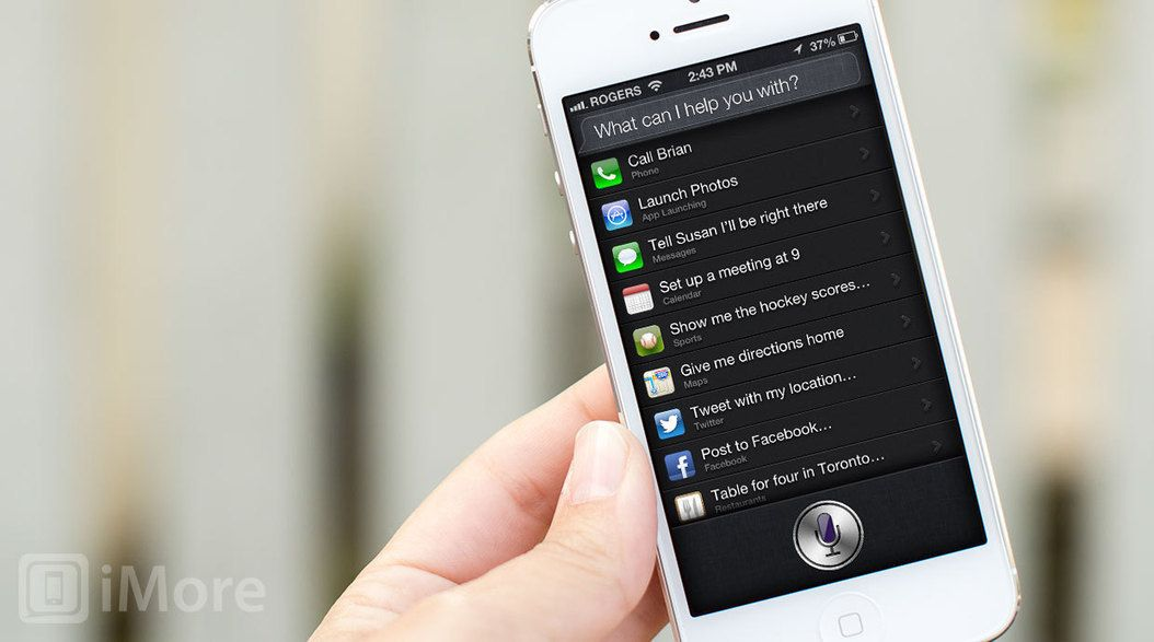 Siri The ultimate guide Using siri, Siri, Iphone