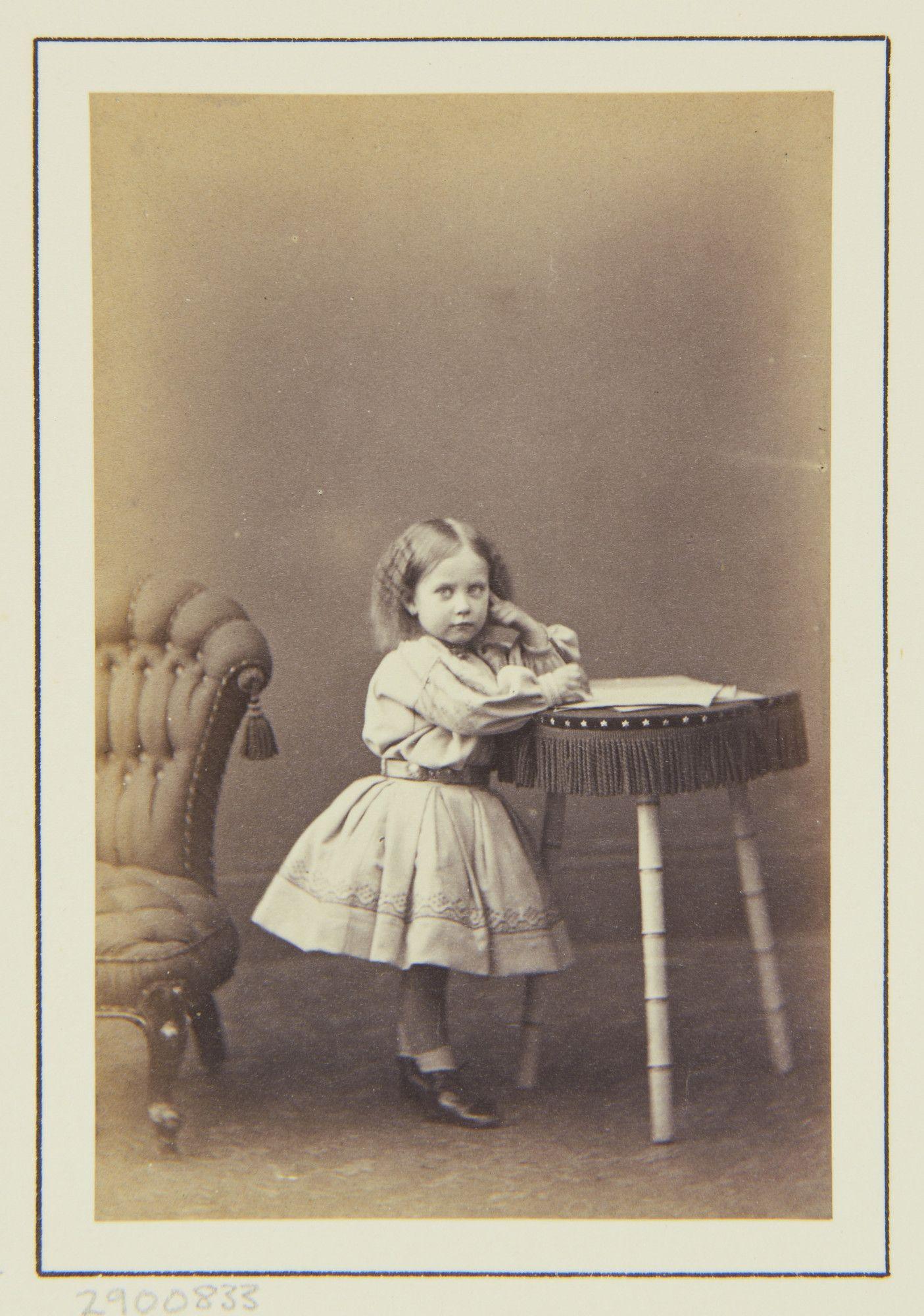 Pin On Princess Charlotte Of Prussia
