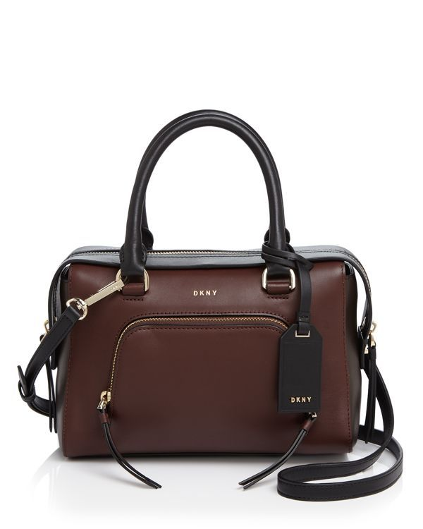 Dkny Small Greenwich Satchel