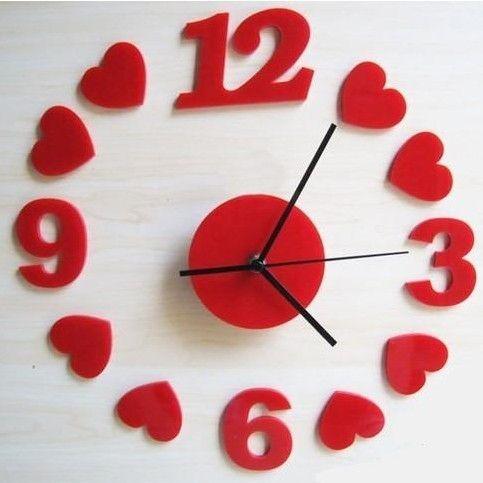5f6746539 ساعة زوارة خميس احلى ساعة لأحلى ديكور | Accessories | Handmade wall ...