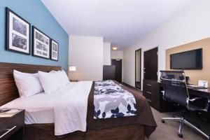 Sleep Inn & Suites Cambridge Cambridge (OH), United States