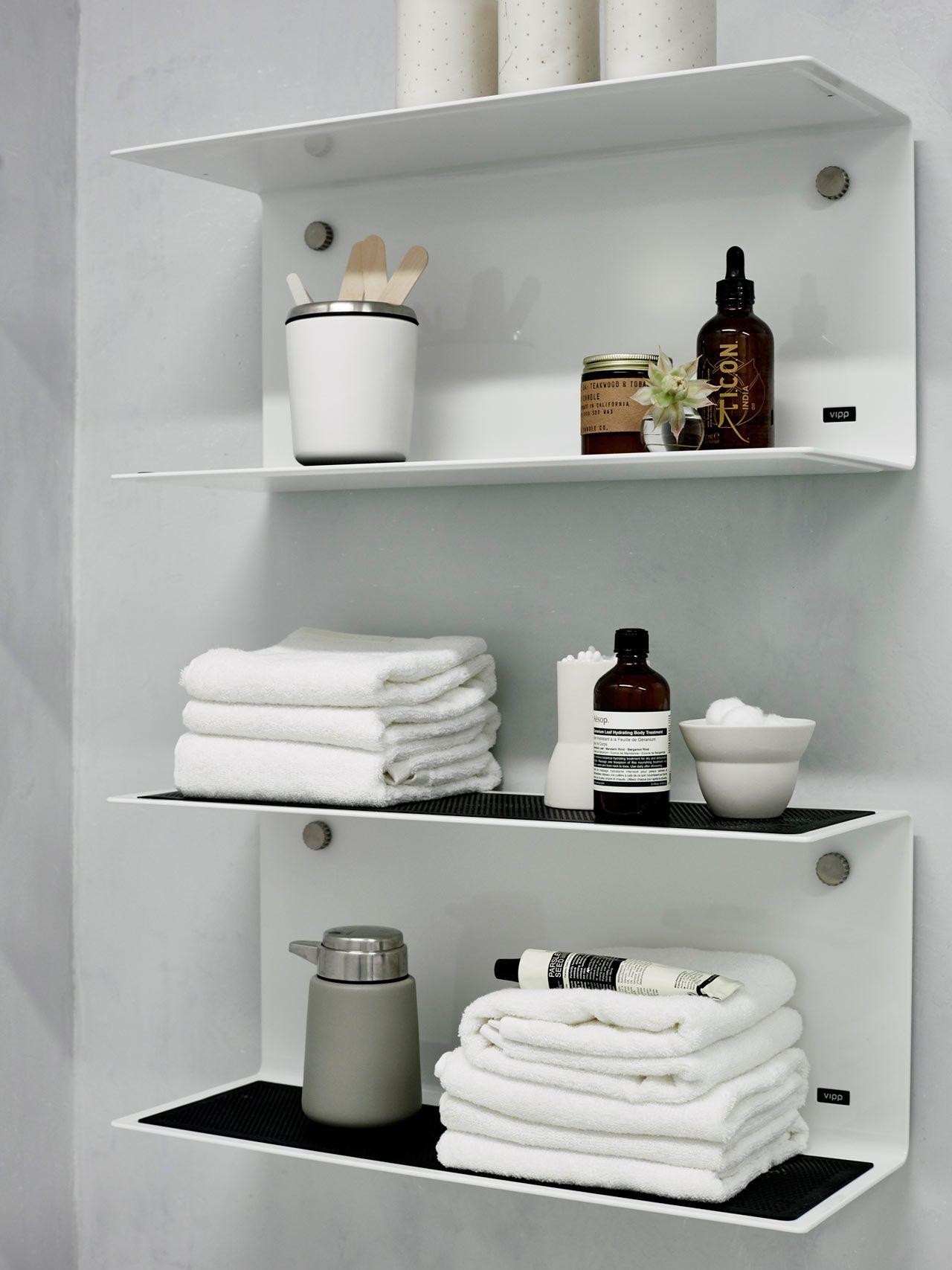 Vipp Showroom Nyc 11 Design Milk Kitchen Shelf Design Ikea Interior Bathroom Design