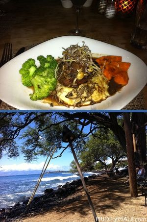 Top 10 Restaurants On Maui Best Places To Eat Fine Dining