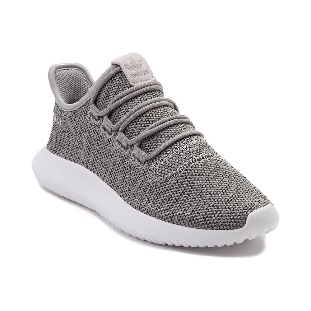 Womens adidas Tubular Shadow Athletic Shoe Gray 436297