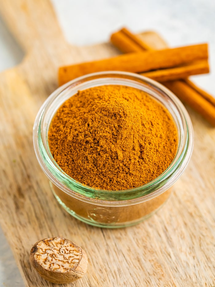 Pumpkin Pie Spice Recipe in 2020 (With images