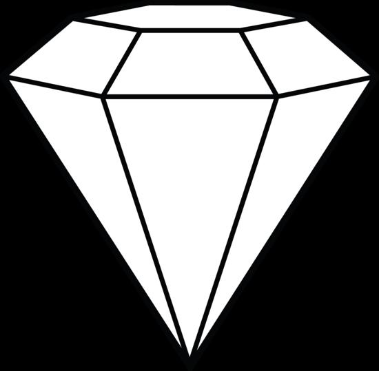 Line Art Inspiration : Diamond line art shape inspiration hat