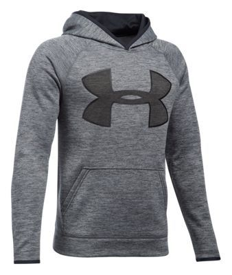 Under Armour Storm Armour Fleece Twist Highlight Hoodie for
