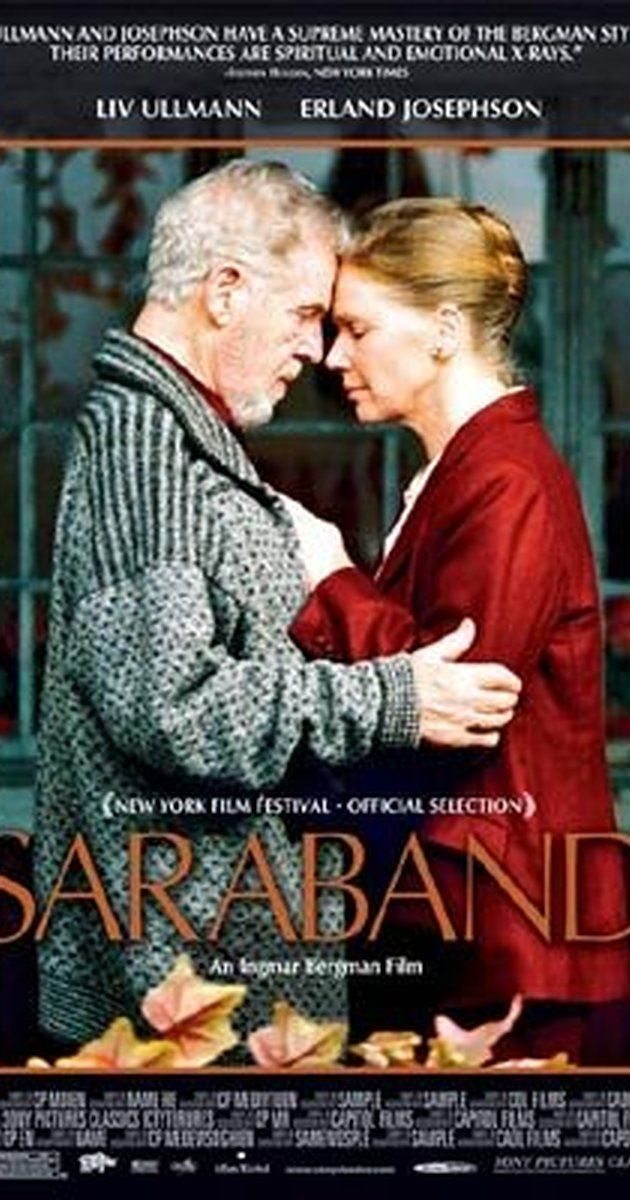 Watch Saraband Full-Movie Streaming